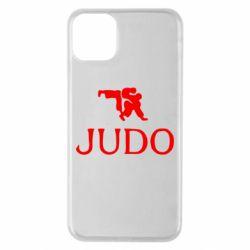 Чехол для iPhone 11 Pro Max Judo