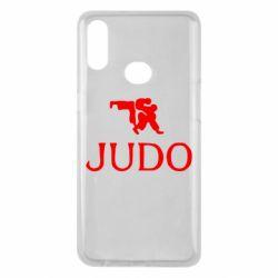 Чехол для Samsung A10s Judo