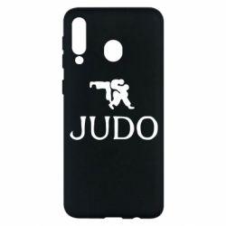 Чехол для Samsung M30 Judo