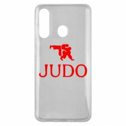 Чехол для Samsung M40 Judo