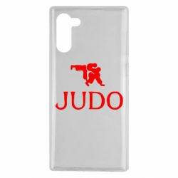 Чехол для Samsung Note 10 Judo