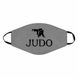 Маска для лица Judo