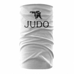 Бандана-труба Judo