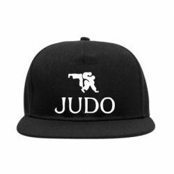 Снепбек Judo