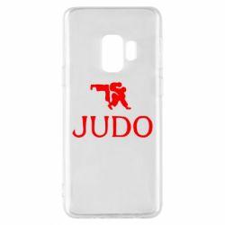 Чехол для Samsung S9 Judo