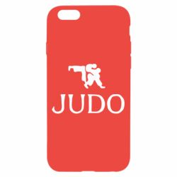 Чехол для iPhone 6/6S Judo