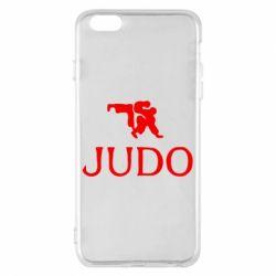 Чехол для iPhone 6 Plus/6S Plus Judo
