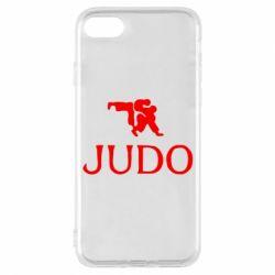 Чехол для iPhone 7 Judo