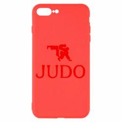 Чехол для iPhone 7 Plus Judo