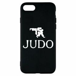 Чехол для iPhone 8 Judo