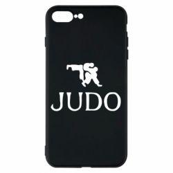 Чехол для iPhone 8 Plus Judo