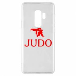 Чехол для Samsung S9+ Judo