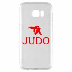 Чехол для Samsung S7 EDGE Judo