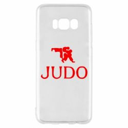 Чехол для Samsung S8 Judo