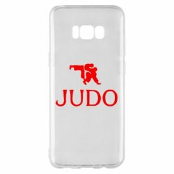 Чехол для Samsung S8+ Judo