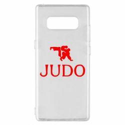 Чехол для Samsung Note 8 Judo