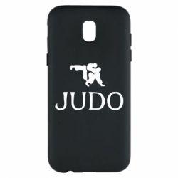 Чехол для Samsung J5 2017 Judo