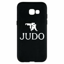 Чехол для Samsung A5 2017 Judo