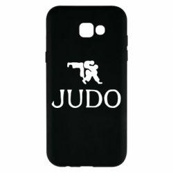 Чехол для Samsung A7 2017 Judo