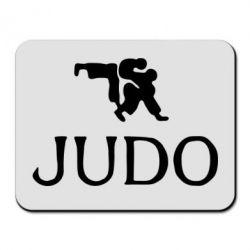 Коврик для мыши Judo - FatLine