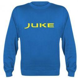 Реглан (свитшот) Juke - FatLine