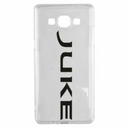 Чохол для Samsung A5 2015 Juke - FatLine