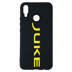 Чохол для Huawei P Smart Plus Juke - FatLine