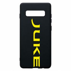 Чехол для Samsung S10+ Juke