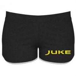 Женские шорты Juke - FatLine