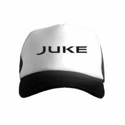 Детская кепка-тракер Juke