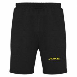 Чоловічі шорти Juke - FatLine