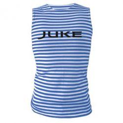 Майка-тільняшка Juke - FatLine
