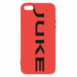 Чохол для iphone 5/5S/SE Juke - FatLine