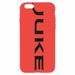 Чехол для iPhone 6/6S Juke