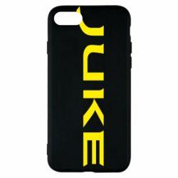 Чехол для iPhone 7 Juke