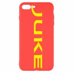 Чохол для iPhone 7 Plus Juke - FatLine