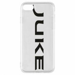 Чохол для iPhone 8 Juke - FatLine