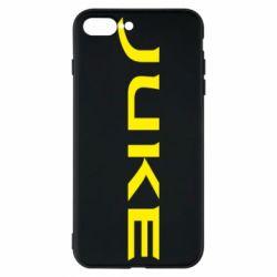 Чохол для iPhone 8 Plus Juke - FatLine