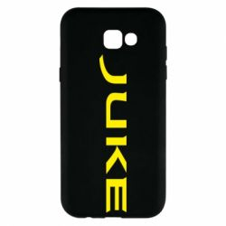 Чохол для Samsung A7 2017 Juke - FatLine