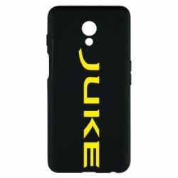 Чохол для Meizu M6s Juke - FatLine