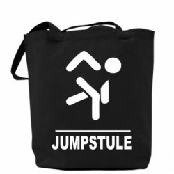 Сумка jumpstule - FatLine
