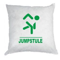 Подушка jumpstule - FatLine