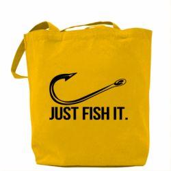 Сумка Just Fish It