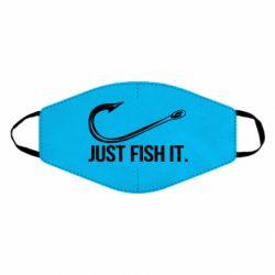 Маска для обличчя Just Fish It