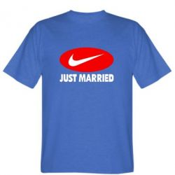 Just Married - FatLine