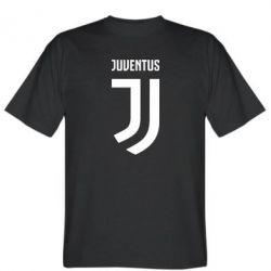 Футболка Juventus Logo