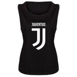 Женская майка Juventus Logo