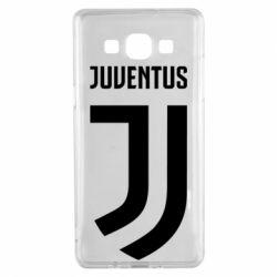Чехол для Samsung A5 2015 Juventus Logo