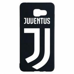 Чехол для Samsung A5 2016 Juventus Logo