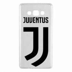 Чехол для Samsung A7 2015 Juventus Logo